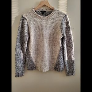 J. Crew Mohair Blend Sweater Size Medium
